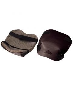 Draper - Leather Knee Pads