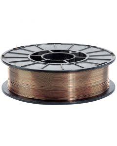 Draper - 0.6mm Mild Steel MIG Wire - 15Kg