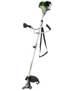 Draper - Petrol Brush Cutter and Line Trimmer (32.5cc)
