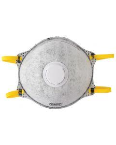 Draper - FFP2 NR Welding Dust Mask (pack of 3)