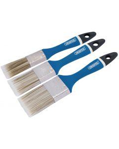 Draper - Paint-Brush Set (3 Piece)