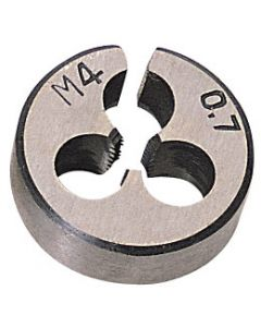 "Draper - 13/16"" Outside Diameter 4mm Coarse Circular Die"