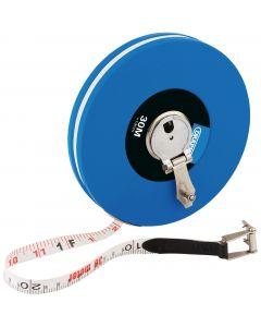 Draper - 30M/100ft Fibreglass Measuring Tape