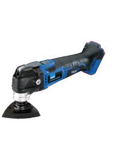 Draper - Draper Storm Force® 20V Oscillating Multi-Tool - Bare