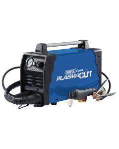 Draper - 230V Plasma Cutter (25A)