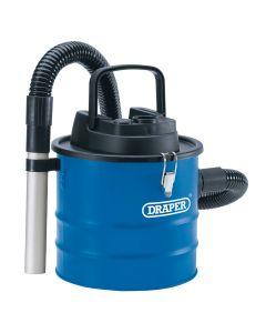 Draper - D20 20V Ash Vacuum Cleaner – Bare