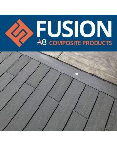 AB Composite Woodgrain Effect Decking Boards