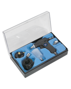 Sealey Air Brush Kit without Propellant