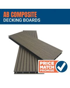 AB Building Products Composite Decking Boards