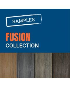 Fusion Composite Decking Samples