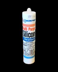 Multi Purpose Bathroom & Kitchen Silicone