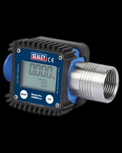 Sealey Digital Flow Meter - AdBlue®
