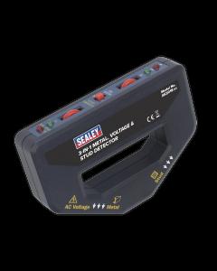 Sealey Metal, Voltage & Stud Detector 3-in-1