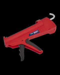 Sealey Caulking Gun 220mm One-Hand