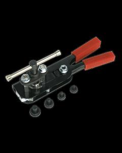 Sealey Brake Pipe Flaring Tool Kit