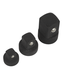 Low Profile Impact Socket Adaptor Set 3pc