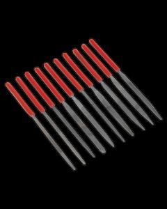 Sealey Needle File Set 10pc