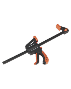 Sealey Ratchet Bar Clamp 300mm
