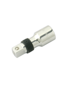"""Locking Extension Bar 100mm 3/4""""Sq Drive"""