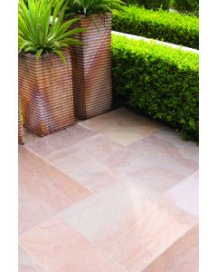 Strata Stone - The Amalfi Collection Patio Packs