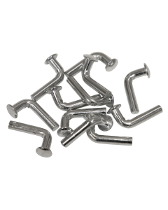 Sealey Safety Locking Pin Pack of 12