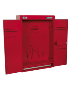 Sealey Wall Mounting Tool Cabinet with 1 Drawer