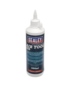 Sealey Air Tool Oil 500ml