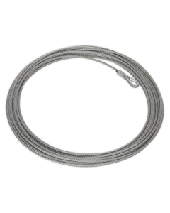 Sealey Wire Rope (Ø4.8mm x 15.2m) for ATV1135