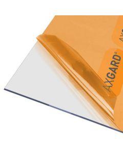 Axgard Opal 3mm UV Protected Polycarb 620 x 3900mm