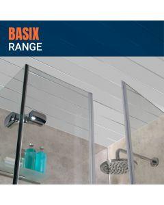 Basix PVC Waterproof Panelling