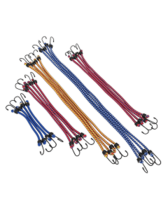 Elastic Cord Set 20pc