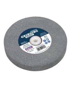 Sealey Grinding Stone Ø150 x 20mm 32(13)mm Bore A60P Fine