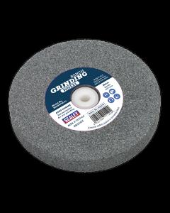 Sealey Grinding Stone Ø150 x 20mm 32(13)mm Bore A36Q Coarse