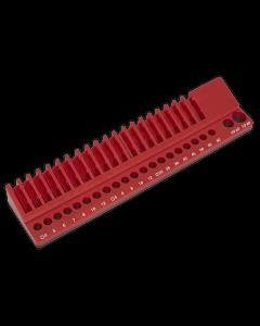 Sealey Bit Holder Magnetic 42 Bit Capacity