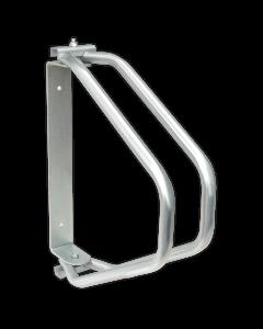 Adjustable Wall Mounting Bicycle Rack