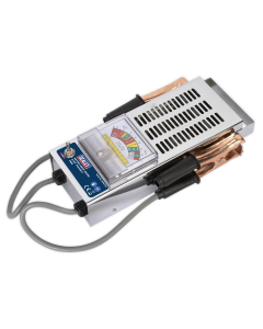 Sealey Professional Battery Drop Tester 6/12V - Polarity Free