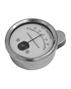 Sealey Clip-On Ammeter 30-0-30A