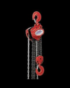 Sealey Chain Block 3tonne 3m