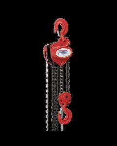 Sealey Chain Block 5tonne 3m
