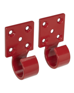 Wall Brackets for CC01 Cable Carrier Stand