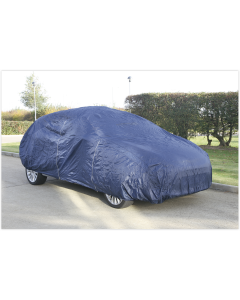 Sealey Car Cover Lightweight Small 3800 x 1540 x 1190mm