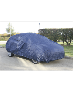 Sealey Car Cover Lightweight X-Large 4830 x 1780 x 1220mm