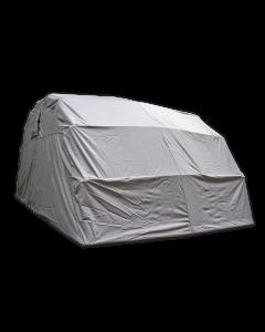 Sealey Vehicle Storage Shelter 2.7 x 5.5 x 2m