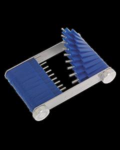 Sealey Carburettor Jet Tool 0.45-1.5mm 20pc