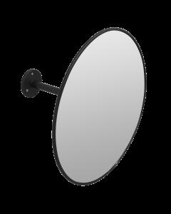 Convex Mirror Ø400mm Wall Mounting