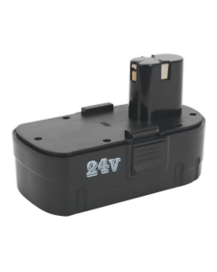 Sealey Power Tool Battery 24V 2Ah Ni-MH for CP2450MH