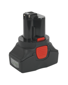Sealey Power Tool Battery 14.4V 2Ah Lithium-ion for CP6000 Series
