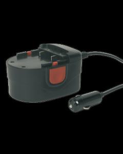 Sealey In-Car Adaptor for CPG12V