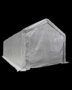 Sealey Car Port Shelter 3.3 x 7.5 x 2.9m