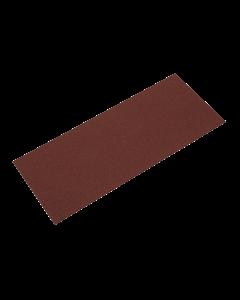 Sealey Orbital Sanding Sheet 115 x 280mm 80Grit - Pack of 5